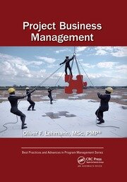 Project Business Management -  1st Edition book cover