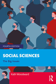 Social Sciences - 4th Edition book cover