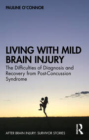 Living with Mild Brain Injury - 1st Edition book cover