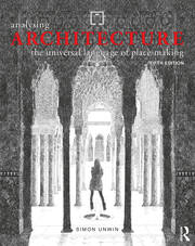 Analysing Architecture - 5th Edition book cover