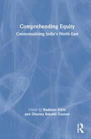 Comprehending Equity - 1st Edition book cover