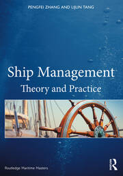 Ship Management - 1st Edition book cover