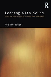 Leading with Sound - 1st Edition book cover