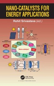 Nano-catalyst for Energy Applications - 1st Edition book cover