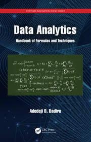 Data Analytics: Handbook of Formulas and Techniques