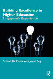 Building Excellence in Higher Education - 1st Edition book cover