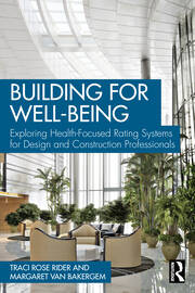 Building for Well-Being - 1st Edition book cover