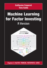 Machine Learning for Factor Investing: R Version - 1st Edition book cover