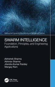Swarm Intelligence - 1st Edition book cover
