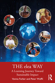 The elea Way - 1st Edition book cover