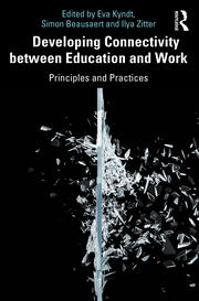 Developing Connectivity between Education and Work - 1st Edition book cover