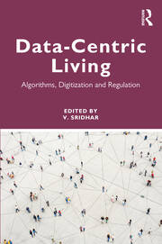Data-centric Living - 1st Edition book cover