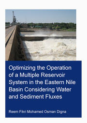 Optimizing the Operation of a Multiple Reservoir System in the Eastern Nile Basin Considering Water and Sediment Fluxes