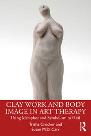 Clay Work and Body Image in Art Therapy