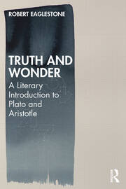 Truth and Wonder - 1st Edition book cover