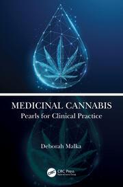 Medicinal Cannabis - 1st Edition book cover