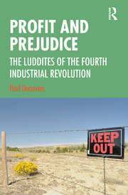 Profit and Prejudice - 1st Edition book cover
