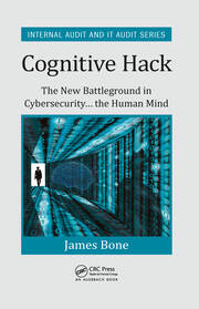 Cognitive Hack - 1st Edition book cover