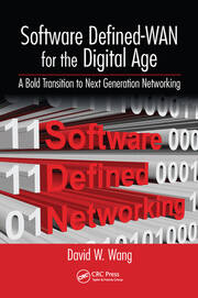 Software Defined-WAN for the Digital Age - 1st Edition book cover