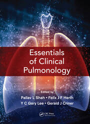 Essentials of Clinical Pulmonology - 1st Edition book cover