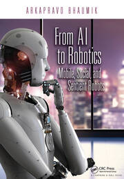 From AI to Robotics - 1st Edition book cover