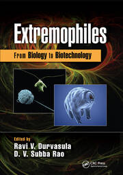 Extremophiles - 1st Edition book cover