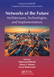 Networks of the Future - 1st Edition book cover