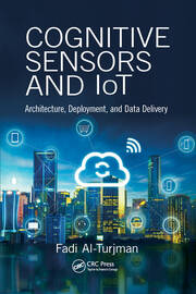Cognitive Sensors and IoT - 1st Edition book cover