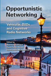 Opportunistic Networking - 1st Edition book cover