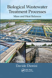 Biological Wastewater Treatment Processes - 1st Edition book cover