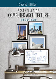 Essentials of Computer Architecture - 2nd Edition book cover