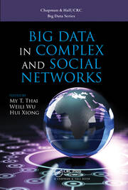 Big Data in Complex and Social Networks - 1st Edition book cover