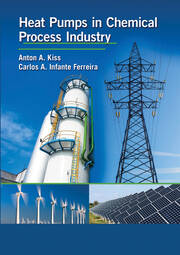 Heat Pumps in Chemical Process Industry - 1st Edition book cover