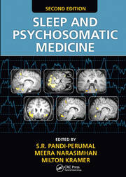 Sleep and Psychosomatic Medicine - 2nd Edition book cover