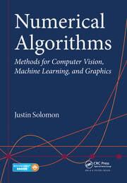 Numerical Algorithms - 1st Edition book cover