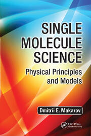 Single Molecule Science - 1st Edition book cover