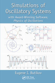 Simulations of Oscillatory Systems - 1st Edition book cover