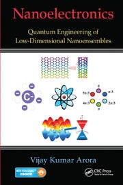 Nanoelectronics - 1st Edition book cover