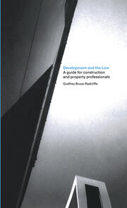 Development and the Law - 1st Edition book cover