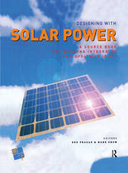 Designing with Solar Power - 1st Edition book cover