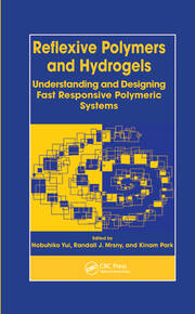 Reflexive Polymers and Hydrogels - 1st Edition book cover