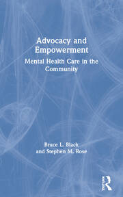 Advocacy and Empowerment - 1st Edition book cover