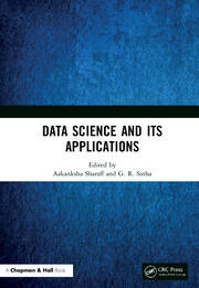 Data Science and Its Applications - 1st Edition book cover