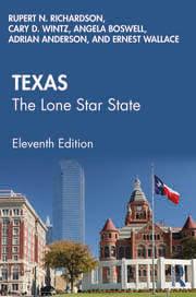 Texas - 11th Edition book cover