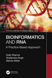 Bioinformatics and RNA - 1st Edition book cover
