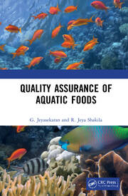 Quality Assurance of Aquatic Foods - 1st Edition book cover
