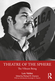 Theatre of the Sphere - 1st Edition book cover