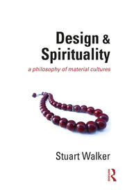 Design and Spirituality - 1st Edition book cover