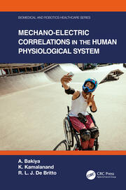 Mechano-Electric Correlations in the Human Physiological System - 1st Edition book cover