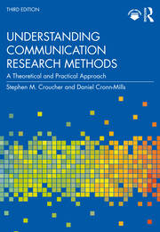 Understanding Communication Research Methods - 3rd Edition book cover